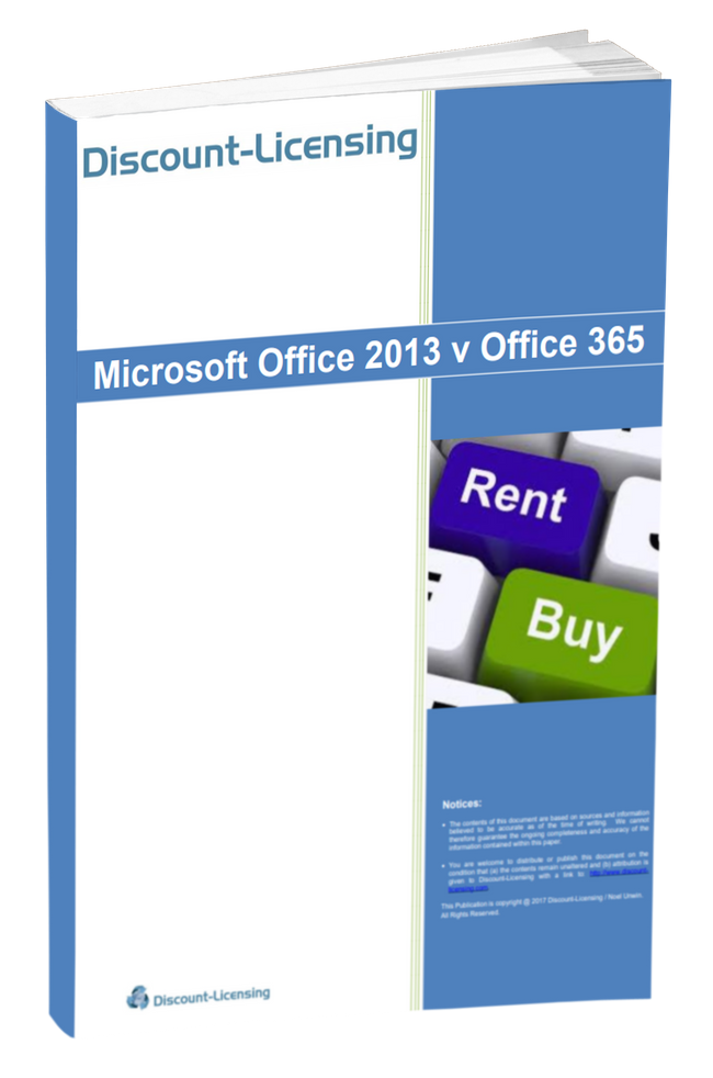 Microsoft Office 2013 Vs Office 365-1