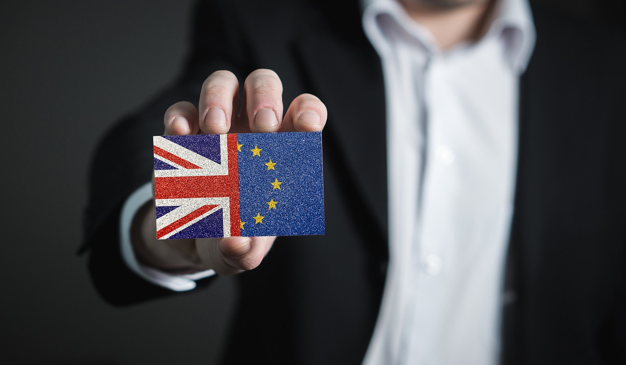 Brexit Update: Good News For Software Licence Resellers